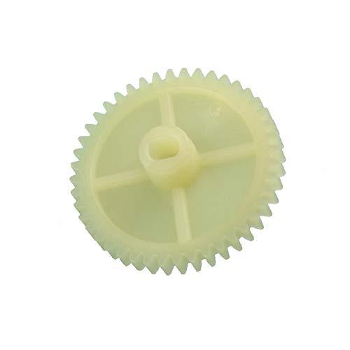 Dientes Desviador trasero, RC Coche Juguete Reductor Engranaje Accesorios de repuesto de plástico para 1 a 14 control remoto coche 144001-1260 desaceleración rodillo de dientes grandes accesorios