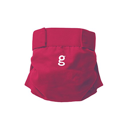 gNappies - Goddess Pink gPants, gDiapers, Größe XL - 11-16 kg
