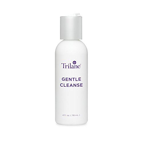 Dr. Tabor's Trilane Gentle All-Natural, Sulfate-Free Cleanser, 4 Fl. oz.