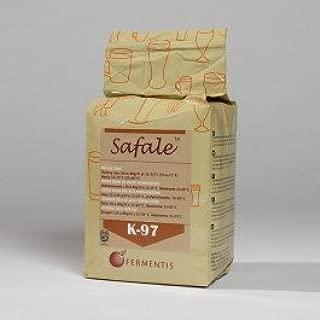 Safale K-97 Fermentis 500 Gram Yeast