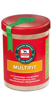 Salvana Multifit 500 g
