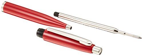 シェーファーボールペン『フェラーリロッソコルサ(VFM9500BP)』