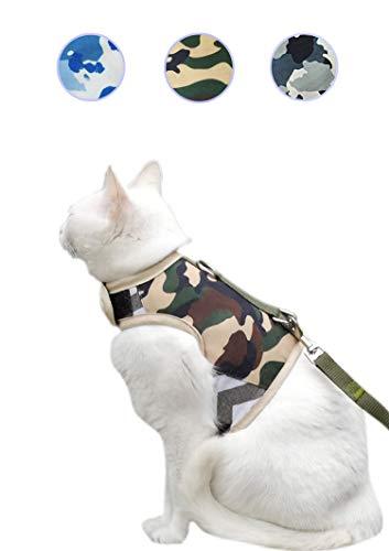Harness For 3 Legged Cat