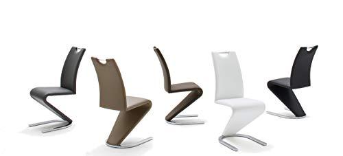 Robas Lund Design-Esszimmerstühle - 6