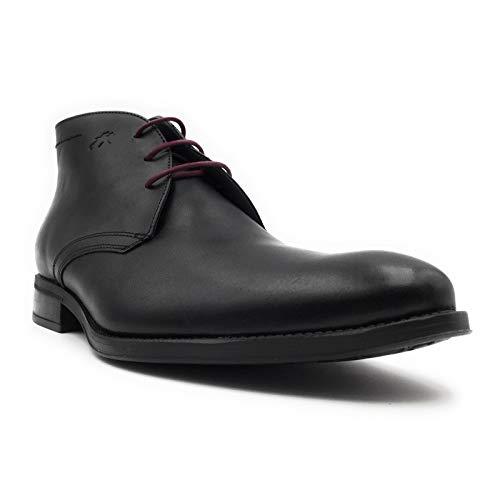 Fluchos 8415 Bottes Et Boots Homme Noir 46 EU