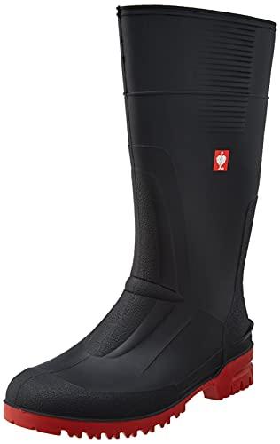 Engelbert Strauss Wellington Boot, Schwarz, EU 44 (UK 10)