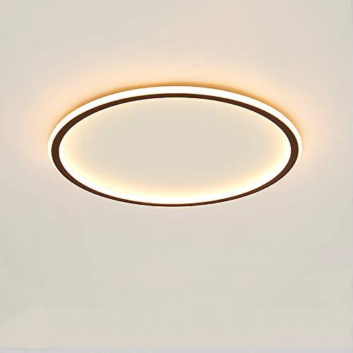 45 W Plafones LED, diámetro de 60 cm, grosor de solo 4,5...