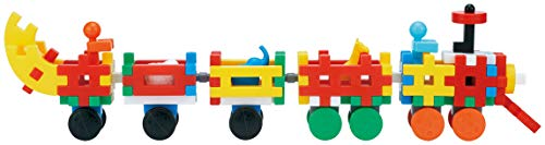 『ニューブロック のりものだいすき!タイヤパック』の3枚目の画像