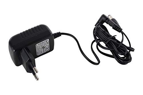Netzkabel RS-RH5862 kompatibel /Ersatzteil für Rowenta RH6543, RH6545 AIRFORCE LIGHT Akkustaubsauger