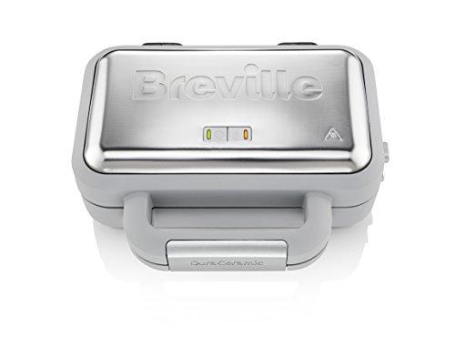 Máquina de hacer gofres Breville VST072X.