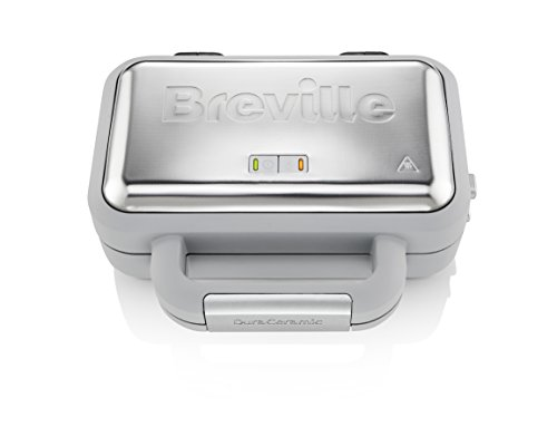 Breville VST072X Machine à gaufres
