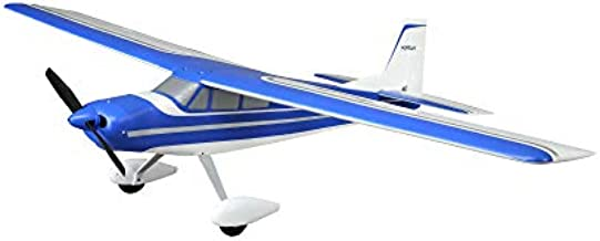 E-flite RC Airplane Valiant 1.3m BNF Basic (Transmitter, Battery and Charger not Included) with AS3X and Safe Select, EFL4950
