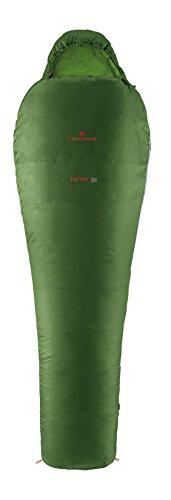 Ferrino Lightec SM 850 g, Saccoletto Uomo, Verde, L