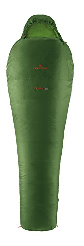 Ferrino Lightec SM 850 g, Saccoletto Uomo, Verde, L