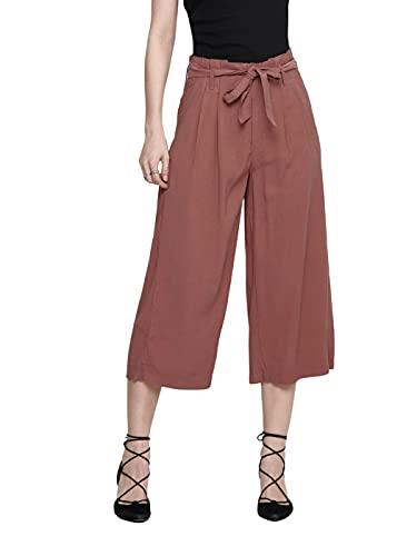 pantaloni cropped zara online