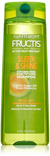 Garnier Fructis Fortifying Shampoo - 2