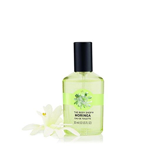 The Body Shop Moringa Eau de Toilette 30ml EDT Parfum