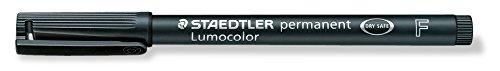 Staedtler Folienschreiber 318-9 schwarz
