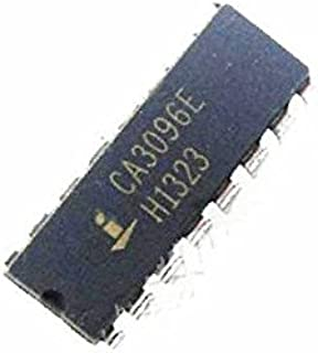 CA3096E DIP-16 Integrated Circuit from Intersil