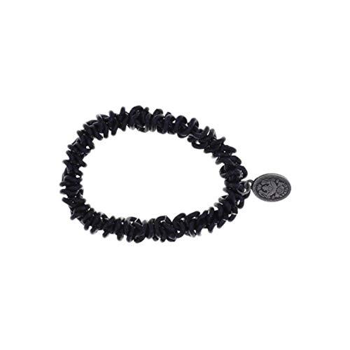 Konplott Armband Snake schwarz