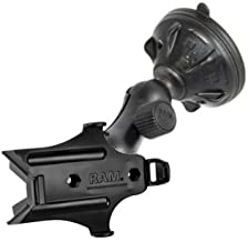 Suction Cup CAR SUV Mount for Garmin GPSMAP 176 176c 196 276c 296 376C 378 396 478 496