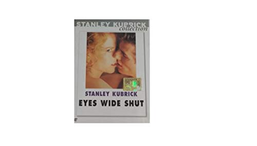 EYES WIDE SHUT, S. KUBRICK COLLECTION, PANORAMA