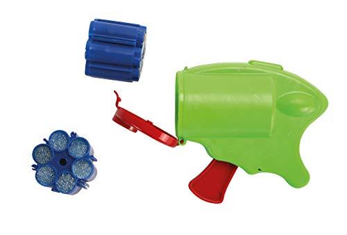 Megacrea DIY Popper Kanone Konfettikanone + 2 Ersatzminen