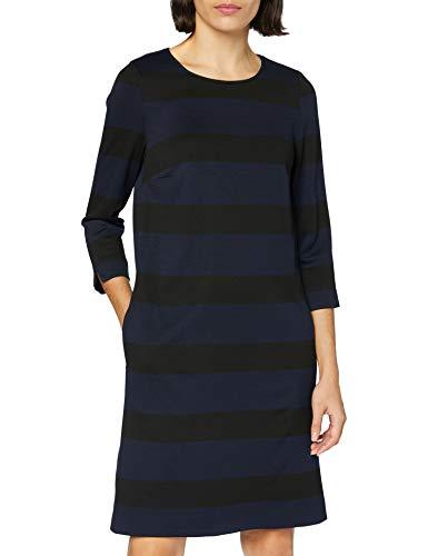 Daniel Hechter Damen Kleid, 990, 38