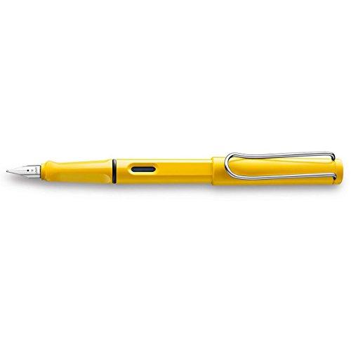 Indicador de nivel de tinta Hecha de plástico Cuenta con un tipo de punta medio Con clip flexible de color plateado