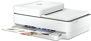 HP Envy Pro 6420e Imprimante tout en un - Jet d'encre couleur – 6 mois d'Instant Ink inclus avec HP+, vos cartouches HP livrées chez vous sans avoir à y penser