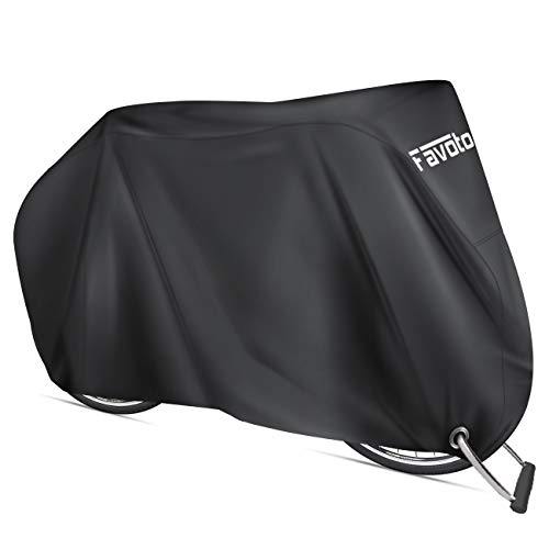 Best outdoor bicycle cover