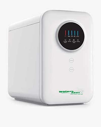 Water2buy Umkehrosmose CRO-400 | Haushalts- oder gewerbliche tanklose Umkehrosmoseanlage