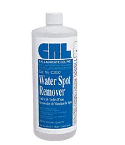 CRL Water Spot Remover - Quart
