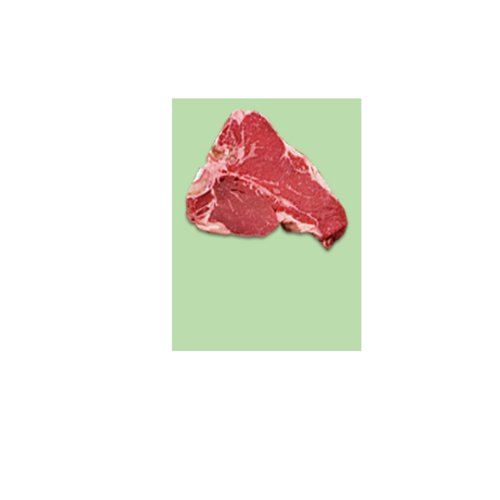 "Bagcraft Papercon 100104 Steak and Market Paper, 14"" Length x 10"" Width, Green (Case of 1000)"