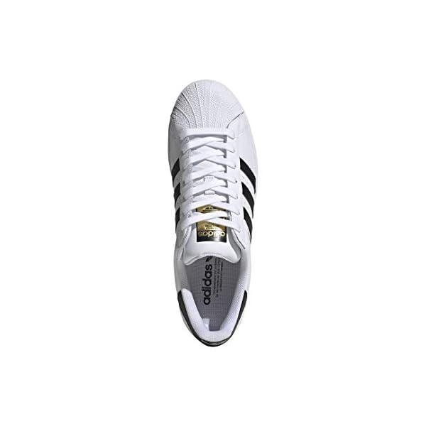 adidas Originals Men's Super Star Sneaker