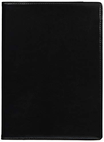 セキセイ クリップファイル ベルポストA5 ブラック BP-5725-60