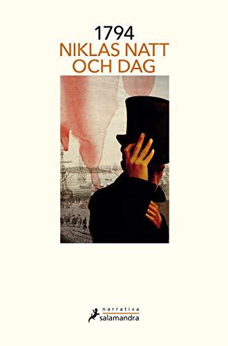 1794 Niklas Natt Och Dag PDF EPUB Gratis descargar completo