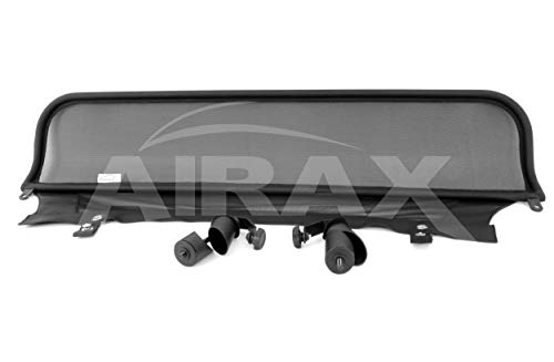 Airax Windschott Für Z3 Cabrio Windabweiser Windscherm Windstop Wind Deflector Déflecteur De Vent