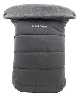 Maclaren Universal-Fußsack, Anthrazit