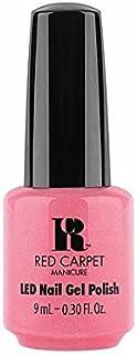 Red Carpet Manicure LED Gel Polish - I Bloom Brightly - 9 ml/0.30 oz