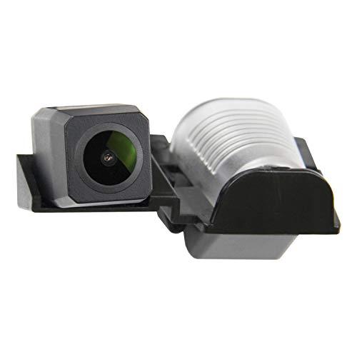Caméra de Recul Voiture en Couleur Kit Caméra vue arrière de voiture Imperméable IP67 avec large Vision Nocturne pour Jeep Wrangler JKU/Jeep JK YJ/TJ JK J8 Rubicon/Sahara Unlimited Sahara