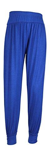 Ozmoint - Pantalones para niña (12 colores, 7-13 años)
