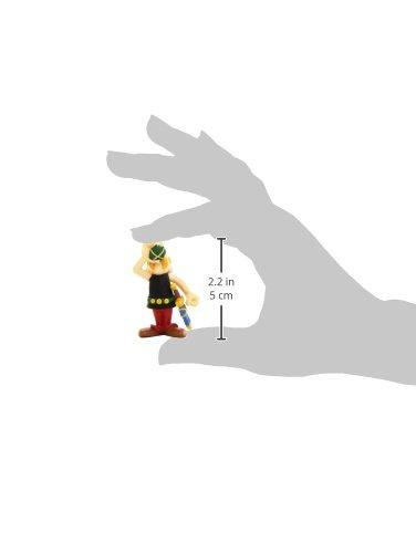 Plastoy Poción Figura PVC 9 cm Asterix El Galo (60558) 3