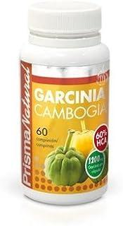 Garcinia Cambogia 60 comprimidos de 1200 mg de Prisma Natural