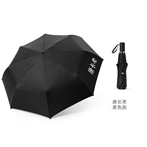 XKA Regenschirm Retro Hochwertige Designer Kobold Regenschirm Regen Frauen Regenschirm Für Frauen Winddichte Faltschirme