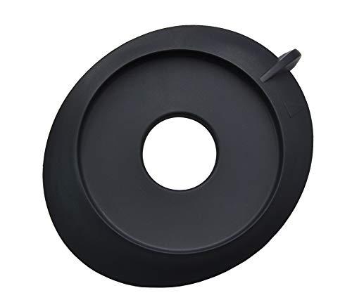 Mixtopfdeckel Deckel inklusive Dichtungsring geeignet für Vorwerk Thermomix TM31