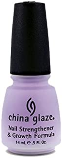 Best china glaze nail strengthener & growth formula Reviews