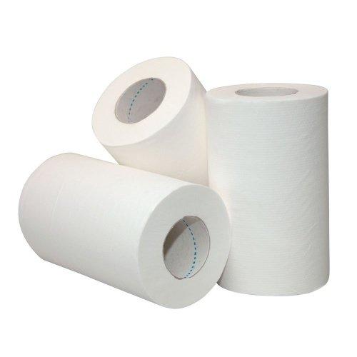 Pools Mini Papier Pulp 20cmx120m per rol