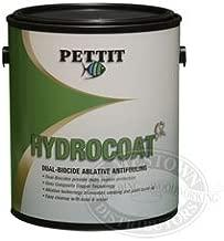 Pettit Hydrocoat SR 1847G Black Gal