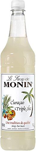 Monin Triple Sec Curaçao Sirup 1 Liter